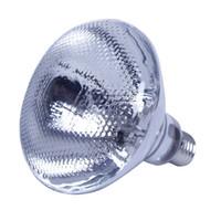 Cheap Reptile uvb heat lamp 100w E27 Par38 mercury vapor bulb 230v
