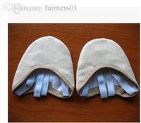 Wholesale rhythmic gymnastic Professional Gymnastics sheep skin sole Shoes beige dancing dance half length