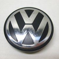 beetle rims - Car Styling VW Center Wheel Rim Hub Cap For VW Beetle Golf Jetta R32 Mk4 J0