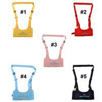 backpack safety month - Baby Toddler Walking Belt Safety Harness Strap Walk Assistant Infant Carry Baby Walker Assistant Backpack Safety Harness Vest Soft