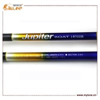 Wholesale Ilure High Quality Popular Fiber Glass Weight g Rod Fast Fishing Rod drop shipping