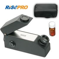 Wholesale Risepro LED RI Oil Light Gemological Gemology Gemstone Gem Refractometer