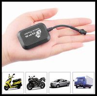Wholesale mini gps tracking car tracker GT005 mini Vehicle GPS Tracker Car GPS Tracker Track by WeChat Android IOS APP