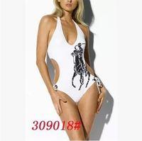best bikini model - High quality women sexy swimsuits POLO Bikini swimsuit with a chest pad split swimwear classic best selling models BIKINIS