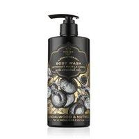 australia bodies - AUSTRALIA Empire Sandalwood amp Nutmeg Body Wash Moisturizing Shower Gel ml