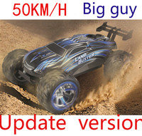 rc car - WD off Road Monster truck Rc Car for Hobby Scale Power mah