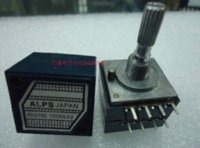 Wholesale ALPenthusiast chip resistor stepping double volume potentiometer RH2702 KA index chip seat resistor schematic resistor schematic