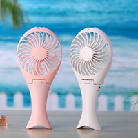 Wholesale 4 colors mini mermaid usb fan removable fish shaped handheld multifunctional fan for home