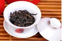 Wholesale Chinese tea Premium Oolong Tea Big Red Robe Da Hong Pao from Wuyi Mountain rock tea wholesales