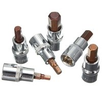 Wholesale High Quality mm to mm ALL SIZES HEX KEY Drive Socket Top Quality Guaranteed