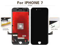 apple clone - white new Original Alibaba China Clone lcd inch for iphone display screen with touch digitizer freeshipping
