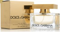 Wholesale Original French perfume D G The One unique perfume ML solipsism