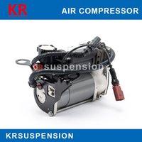 airmatic pump - KR New Air Suspension Compressor Pump for Audi Q7 L L0698007A B C Airmatic Suspension Pump