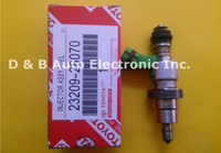 Wholesale 1pc Original High Quality Denso Fuel Injectors Fuel Nozzles For Toyota