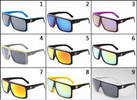 Wholesale 2016 Fashion Sport Mens Sunglasses Brand Designer Outdoor Sun Glasses For Men Motocross Goggles Lunette Oculos De Sol Masculino