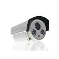 array range - 64G SD TF Card IP Camera BIg Array led Surveillance IP Camera Onvif M IR Range Security Camera System High definition video