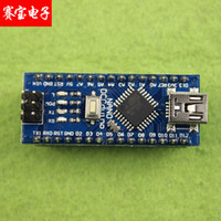 Wholesale latest Arduino nano V3 ATMEGA328P improved version of the super easy to use C7A3