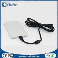access card readers - Chafon Mhz Mhz usb reader writer uhf rfid for access control system with sample card