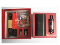 Wholesale Kanger Subox Mini starter Kit with Kangertech Subox Mini Variable Wattage battery Nano NEBOX OCC subtank mini RDA atomizers