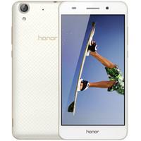 <b>Huawei</b> Honor 5A 5.5 pulgadas de pantalla del teléfono celular con 2 GB de RAM + 16 GB de la ROM de apoyo Tarjeta MicroSD de hasta 128 GB de teléfono inteligente