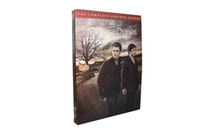 Wholesale Vampire Diaries The Compl whole Seventh Season Seven Disc Set US Version Boxset Brand New