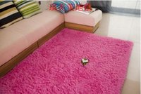 bedroom tables - 1PCS Washable living room carpet carpet bed bedside carpet bedroom carpet carpet wearing a floating coffee table carpet