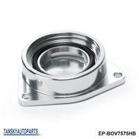 Wholesale TANSKY JDM BOV Flange Adapter Blow Off Valve SSQV SQV Adaptor For Hyundai Genesis T Turbo EP BOV7575HB