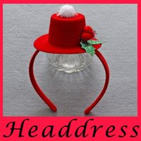 accord stereo - Christmas decorations gifts to children play according to the type of stereo horn antler hairband head hoop buckle baby adorable hair