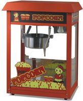 Wholesale Model HOP A New design industrial popcorn making machine with great price Hot Air Popcorn Maker