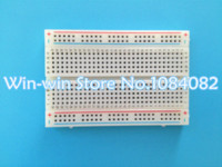 Wholesale Quality mini bread board breadboard CM x CM holes board house