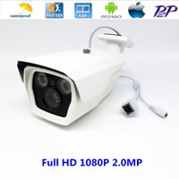 android angels - HD IP Camera P P Surveillance Outdoor Bullet Cam MP CCTV IP Security Camera Wide View Angel Lens mm Android iPhone View