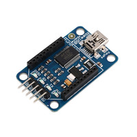 arduino bluetooth usb - Mini Bluetooth Bee FT232RL USB to Serial Adapter Module USB to Xbee Adapter For Arduino Pro Mini Downloader Blue lt US no tra