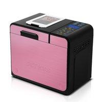 al por mayor máquina de alimentación automática-Máquina automática del pan del hogar libre del envío y tubo de alimentación automático