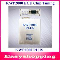 automotive flashers - Newest KWP2000 ECU EMAP Plus Flasher KWP Plus Automotive ECU flashing OBD2 OBDII Diagnostic Tools