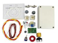Wholesale Mhz Manual Antenna Tuner kit for HAM RADIO QRP DIY Kit NEW free