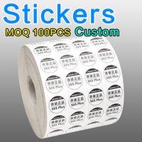 Cheap Stickers label sticker Best Lable Custom Sticker sticker label printing