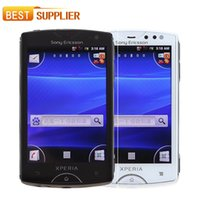 android specials - 2016 Sale Special Offer p Original for Sony Xperia Mini St15i St15 Mobile Phone Android Gsm Wifi Gps mp
