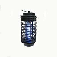 Wholesale Modern Design Mosquito Killer Lamp Electric Pest Reject Anti Mosquito Light Portable Moth Wasp Fly Insect Killer for Summer Day