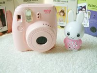 best instant cameras - Most selling Pink instax mini camera the instant camera for instant photo best polaroid camera Hot in EU USA market