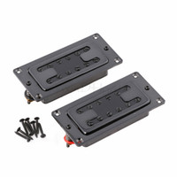 Wholesale Black Frame Electric Guitar Humbucker Pickups Single Coil C6