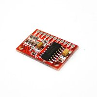 audio power transistors - PAM8403 for Arduino W Mini Digital Power Audio Amplifier Board USB DC V Power Supply