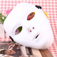 Masque Visage JabbaWockeeZ Masque Halloween Party Mask HALLOWEEN Hip-Hop GHOST DANCE Halloween décoration masque partie des ventes chaudes