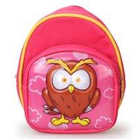 Wholesale New Fashion Child Small School bags teenagers Girls Tote Small School Bags Popular Cartoon Animal Shoulder Bags Children Handbag