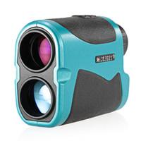 golf range finder - 600M Distance Measurement Optics PF106 Range Finder Sailing Hunting Golf Telescope Handheld Range Finder Y2757