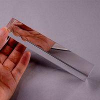 Wholesale PHFU Physik Lehre Przision optisch Glas Prisma Inch