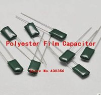 automotive capacitors - Polyester Film Capacitor A102J V NF UF
