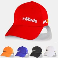 Wholesale factory seller brand M1 golf hat cap golf club accessary freeshipping oem quality