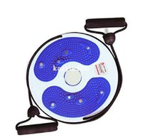 Wholesale Twister board with rope Pilates twist Disc board Fitness Equipment pc