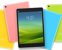 amd tablets - Xiaomi MiPad Mi Pad MIUI Tablet PC GB Full Metal inch Atom X5 Z8500 Quad Core GB