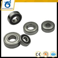 Wholesale 1pc new RM2 RS mm V Groove Sealed Ball v groove Bearing